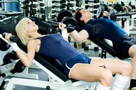 Как заставить жену похудеть